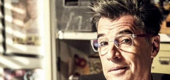Paulo Betti diz que foi agredido por antropólogo