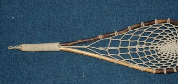 Raqueta conocida como Xare o Share