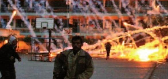 Relatório cria imagem comprometedora das IDF.