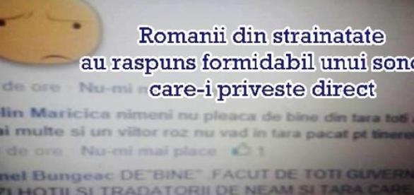 Românii din străinătate au răspuns extraordinar