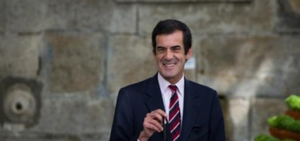 Rui Moreira apresenta São João.