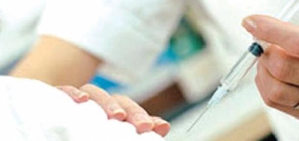 Vaccin cu anticorpi impotriva a 6 tipuri de cancer