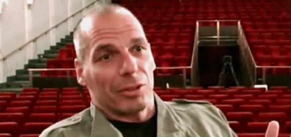 Varoufakis não prevê acordo para a próxima semana