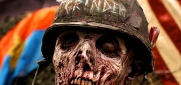 Ya existe un plan anti-apocalipsis zombie.