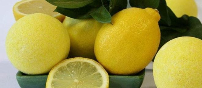 Beneficiile lămâii pentru organism