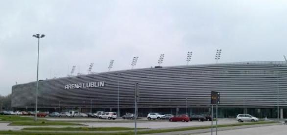 Arena Lublin źródło: wikipedia