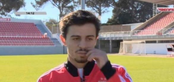 Bernardo Silva é um dos melhores médios do mundo.