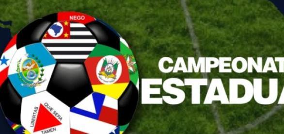 Os maiores campeões estaduais do Brasil