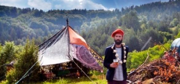 Participante do Meadows in the Mountains