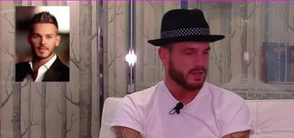 Raphaël des Anges 7 clash Matt Pokora et s'excuse