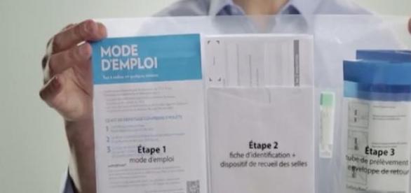 Un test de dépistage plus simple et plus fiable.