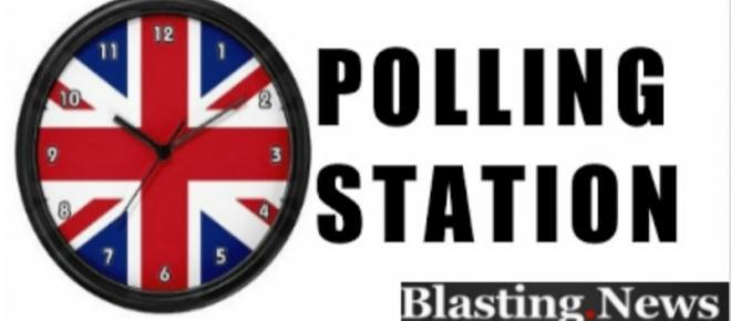 UK polling station times and locations.