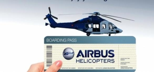 Airbus Helicopters - śmigłowce