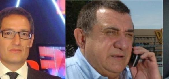 De izq. a Der.: Méndez, Bugliotti y Senestrari