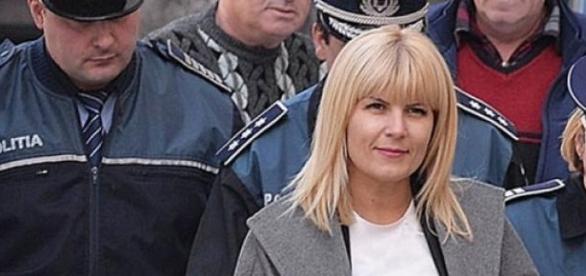 Elena Udrea da startul eliberarilor din inchisoare