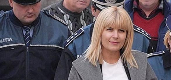 Elena Udrea scapă din penitenciarul de la Târgşor