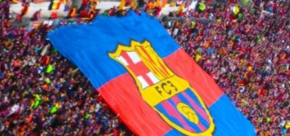 FC Barcelona muito perto da final da Champions