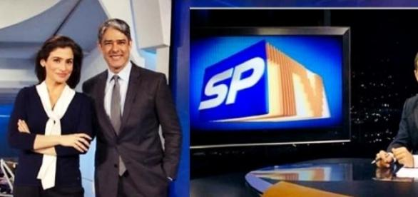 'JN' perde o posto de telejornal mais assistido