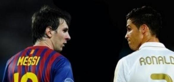 Messi ou Ronaldo, um será o maior marcador