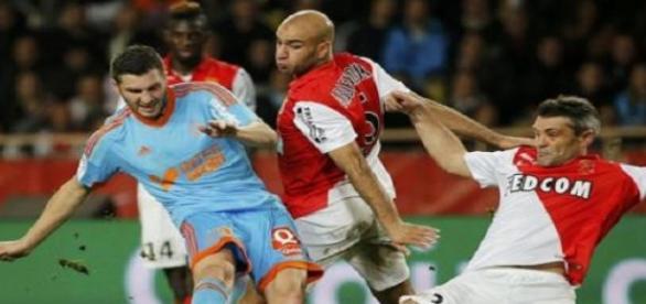 Monaco l'avait emporté 1-0 au match aller