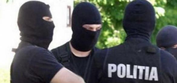 Politia anihileaza marile grupari mafiote