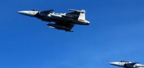 Avioane militare ale NATO