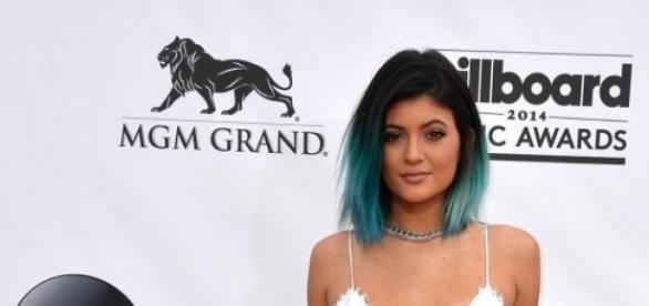 Kylie Jenner lüftete das Geheimnis.