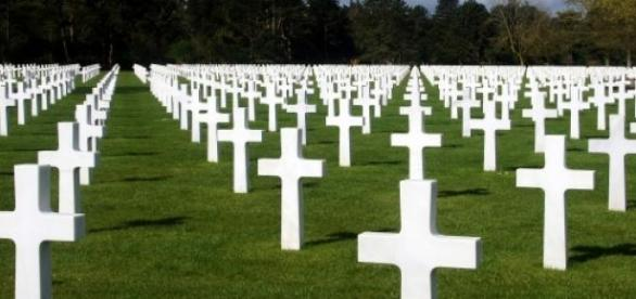 Mas de 70 millones de muertos dejó Segunda Guerra