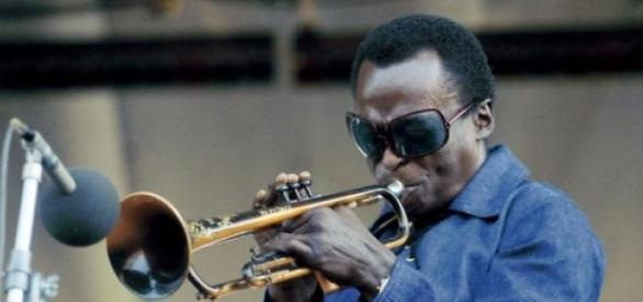 Miles Davis no Newport Jazz Festival, de 1969