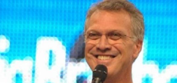 Pedro Bial recebeu cachê milionário