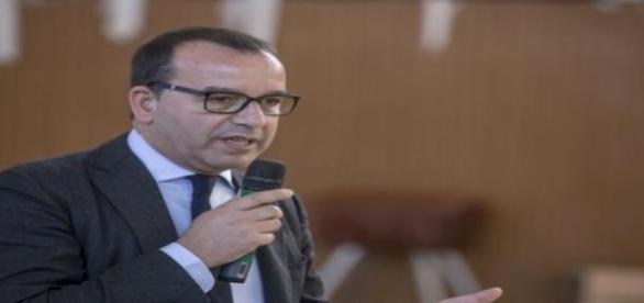 Ruggiero Mennea, consigliere regionale del PD