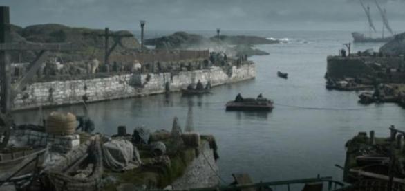 """""""Game of Thrones""""-Drehort in Nordirland."""