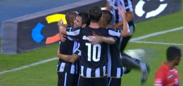 Botafogo vence Capivariano e avança para 3ª fase