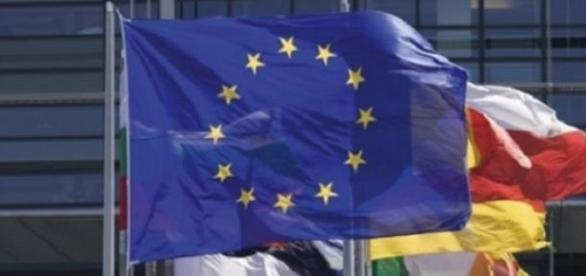 Drapelurile Uniunii Europene