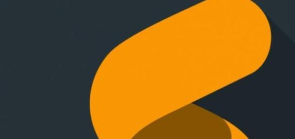emblema retelei de socializare Fyuse