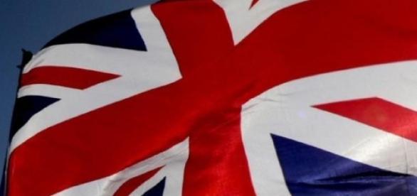 Flaga Wielkiej Brytanii (fot. playbuzz.com)