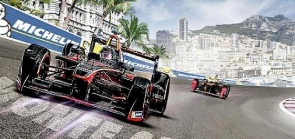 Formula E : Suivez l'ePrix de Monaco en direct
