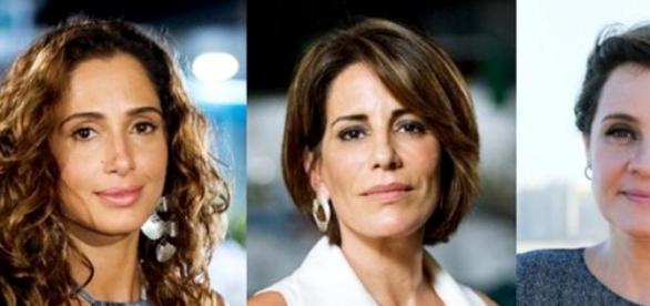 Globo convida evangélicos para visita ao Projac
