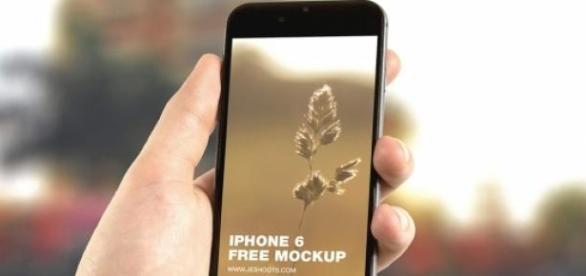 Imagine IPhone 6, noile inovatii