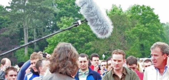 Jeremy Clarkson: Kurzes BBC Comeback im Sommer?