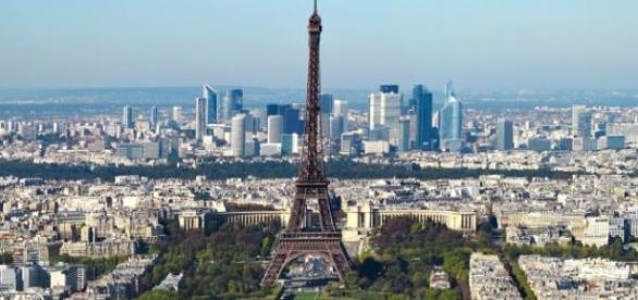 París, uno de los destinos más elegidos