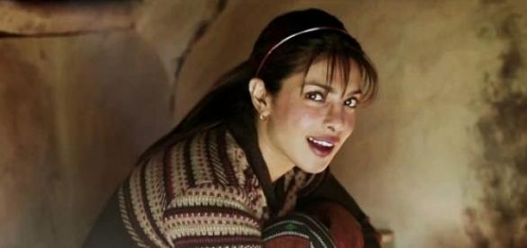 Priyanka Chopra's Mary Kom at Cinema Indien
