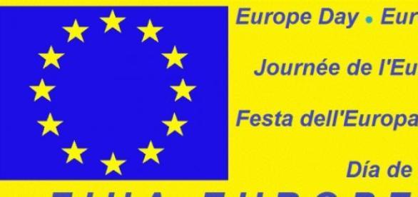 Ziua Europei în câteva limbi ale Uniunii Europene