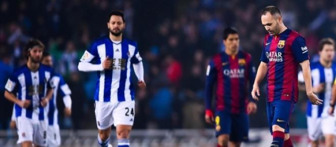 No se permiten errores en el Camp Nou