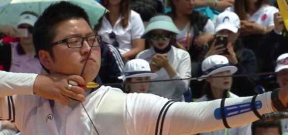 El equipo Coreano quedó primero en el medallero