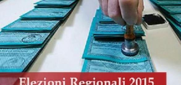 Elezioni Regionali e Comunali del 31 maggio