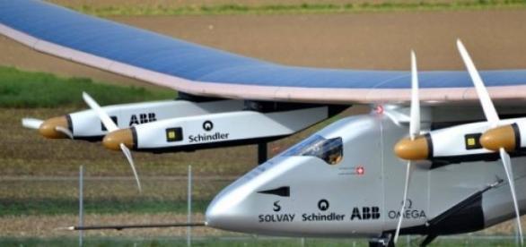 Esta é a ligação mais perigosa do Solar Impulse II