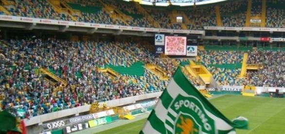 Estádio do Sporting - Alvalade XXI
