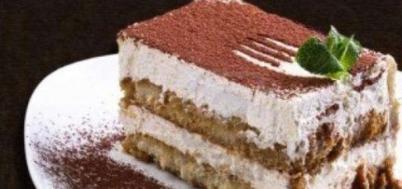 La ricetta del delizioso tiramisù