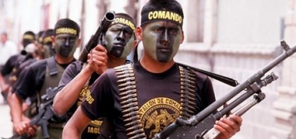 Le conflit péruvien a fait 69 000 victimes.